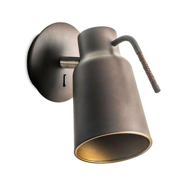 Lámpara pared FUNK Leds C4
