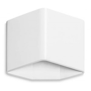 Leds C4 JET wall lamp