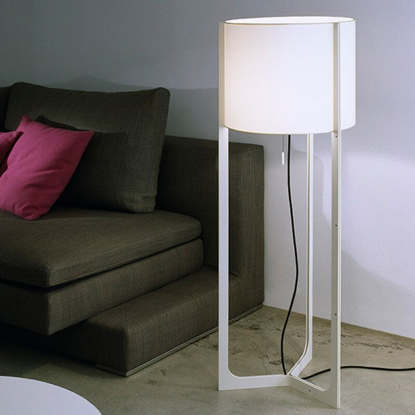 Carpyen NIRVANA floor lamp