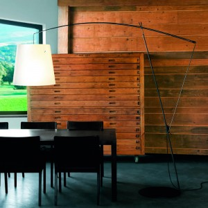 Carpyen ROBIN floor lamp