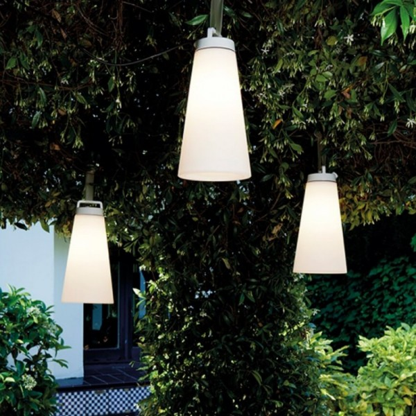 Carpyen SASHA 1 suspension lamp