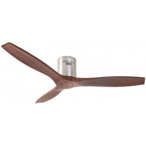 Leds C4 STEM ceiling fan