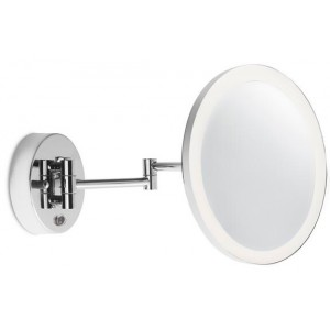 Leds C4 REFLEX swing arm mirror
