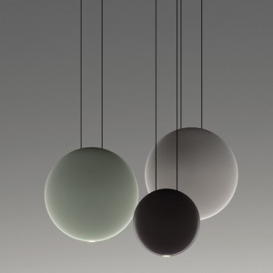 Vibia COSMOS 3 hanging lamp