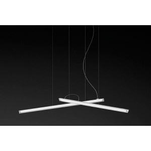Vibia HALO LINEAL hanging lamp