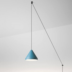 Vibia NORTH wall lamp
