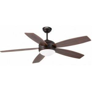 Faro VANU ceiling fan.