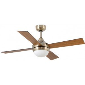 Faro MINI ICARIA ceiling fan.