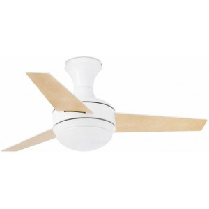 Faro MINI UFO ceiling fan.