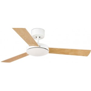 Faro MINI MALLORCA ceiling fan.