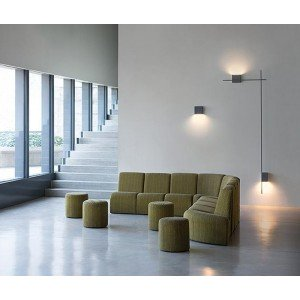 Structural 2600 wall lamp