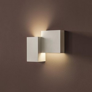 Structural 2602 wall lamp