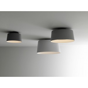 Tube ceiling lamp - Vibia