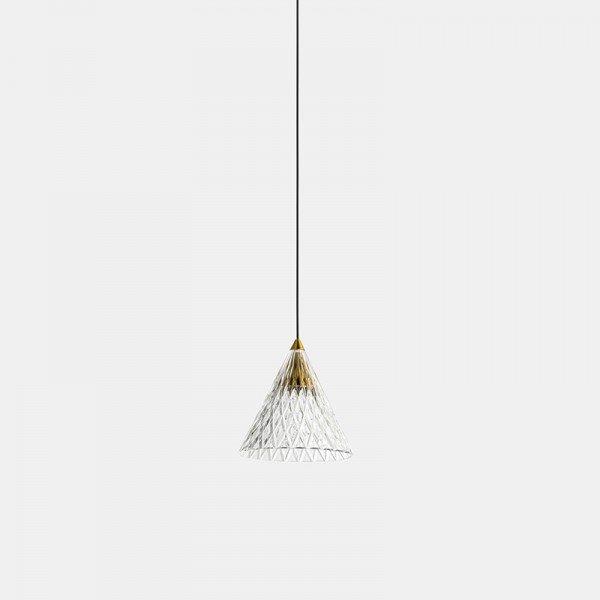 Lámpara colgante Veneto - Leds C4