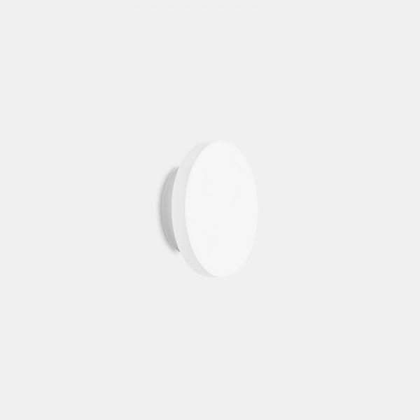 Lámpara de pared GES esférica- Leds C4