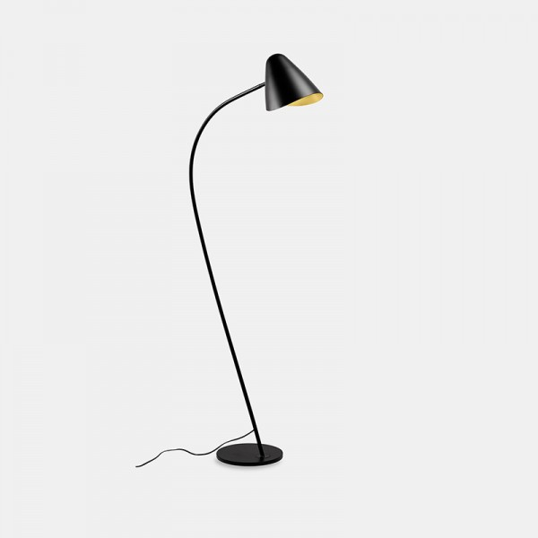 Lámpara de pie Organic - Leds C4