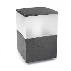CUBIK E27 outdoor lamp - Leds C4