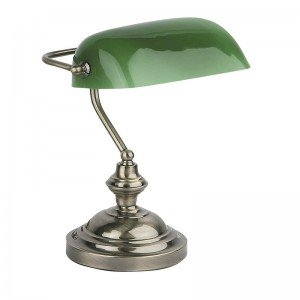 BANKER table lamp - Faro