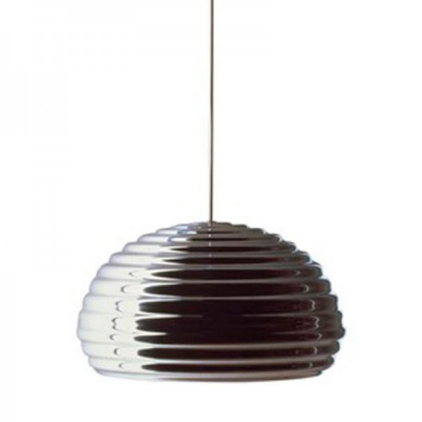 Lámpara colgante SPLÜGEN BRÄU aluminio aluminio Flos