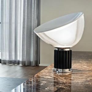 Taccia table lamp - Flos