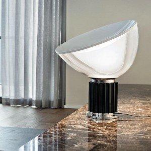 Lámpara mesa Taccia - Flos