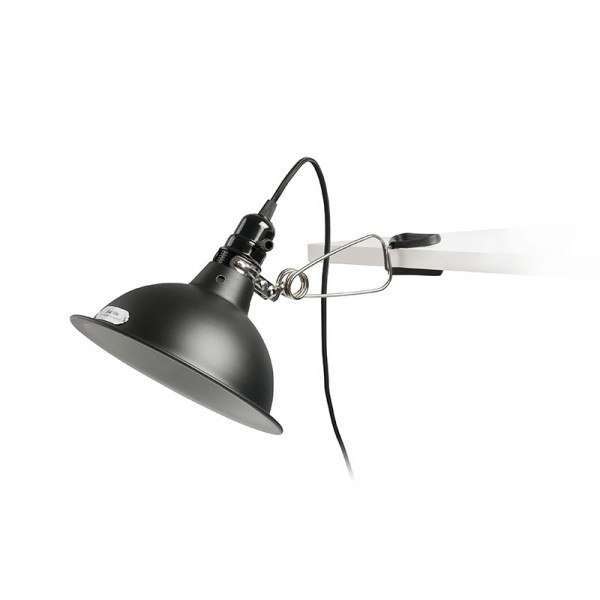 Lámpara pared pinza PEPPER - Faro