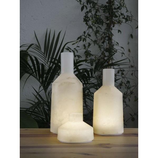 Lámpara sobremesa ALABAST - Carpyen