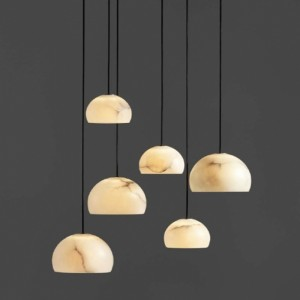Carpyen- NEIL Suspension lamp