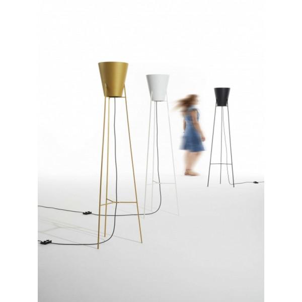 Lámpara de pie SPUTNIK - Carpyen