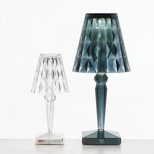 Lámpara de mesa BIG BATTERY - Kartell