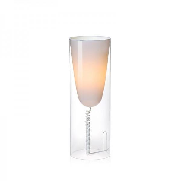 Lámpara de mesa Toobe - Kartell
