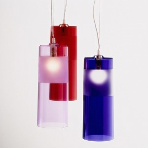 Kartell - EASY pendant lamp