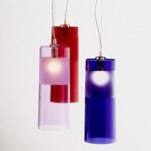Kartell - EASY pendant lamp