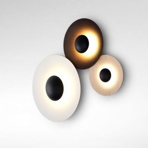 Marset - GINGER wall/ceiling lamp
