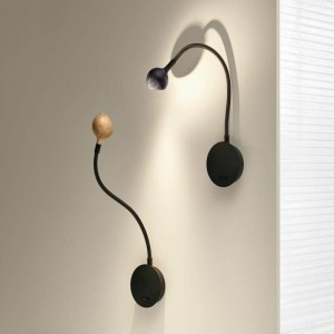 Marset - Nº8 wall lamp