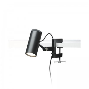 Marset - POLO wall lamp with clamp
