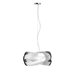 Estiluz SISO suspension lamp