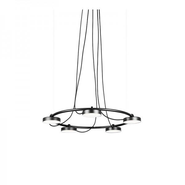 Lámpara colgante circular ARO - Estiluz
