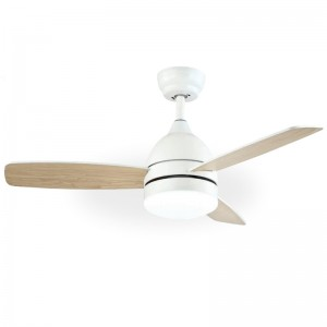 Classic ceiling fan COOLWAVE - Aimur