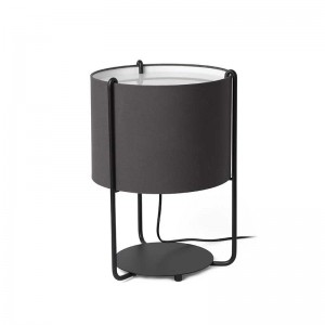 Faro DRUM table lamp