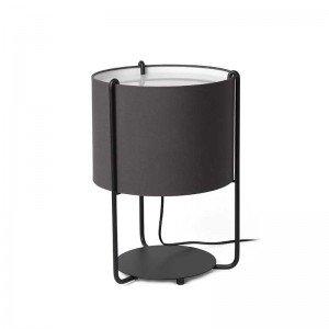 Faro DRUM table lamp