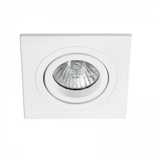 RADÓN Recessed ceiling lamp - Faro