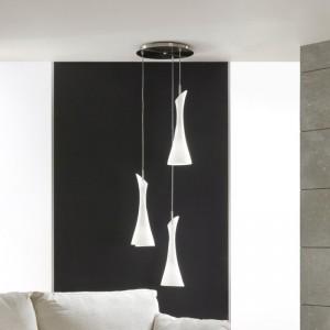 Lámpara colgante ZACK - Mantra