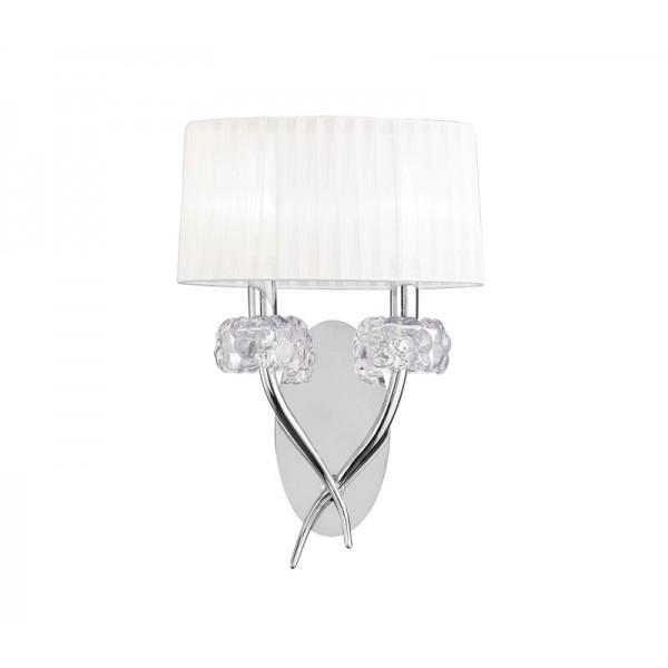 Lámpara de pared LOEWE - Mantra