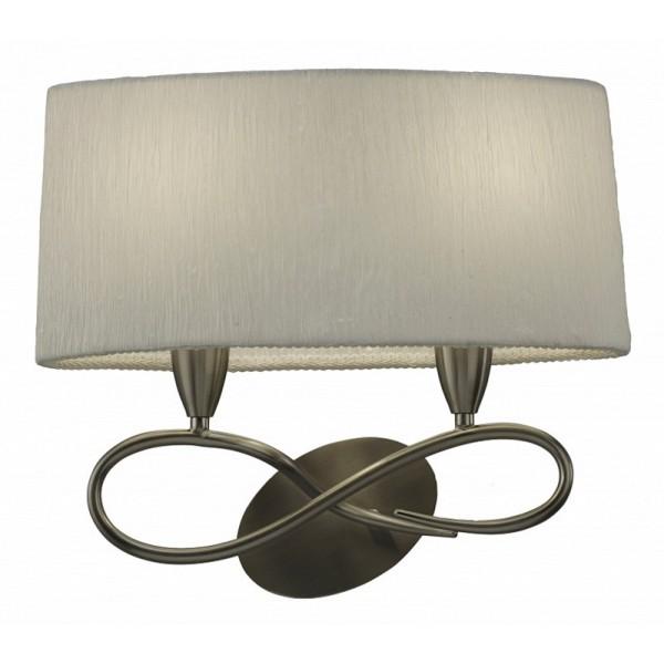 Lámpara de pared LUA - Mantra