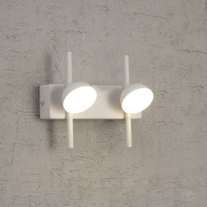 DNA 6265 wall lamp - Mantra