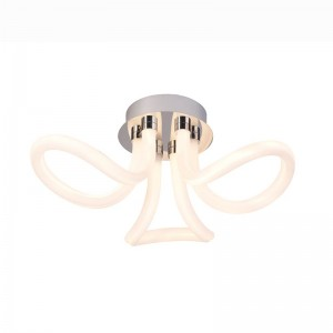 KNOT LINEA ceiling lamp - Mantra