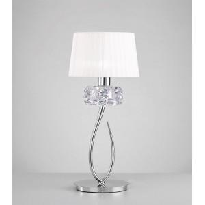 Lámpara de mesa LOEWE - Mantra