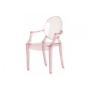 Silla Lou Lou Ghost - Kartell