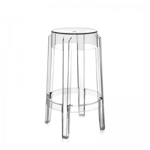 Silla Charles Ghost - Kartell